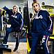 Костюм женский спортивный 2113нф батал, фото 3