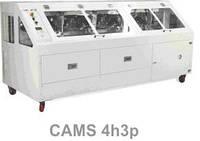 CAMS 4h3p  Автомат Фиксации Страз на Термоплёнку (высокопроизводительный).