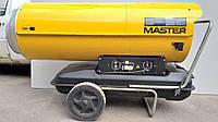 Аренда дизельной пушки Master B 360, 111 кВт, 11 л/ч, фото 1