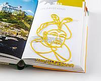 Закладка для книг Богдан Хмельницкий, фото 1