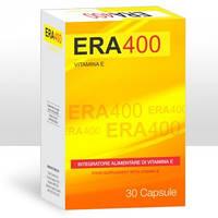 """Витамин Е """"Эра 400""""  (30капс.,Грикар Чемикал, Италия)"""