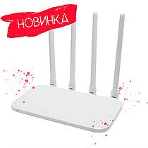 24 місяці гарантія! Роутер Xiaomi Mi WiFi Router 4A White