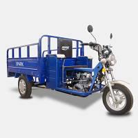 Грузовой мотоцикл SP125TR-2 китайский