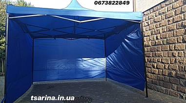 Торговый шатер 3х3, 3х2