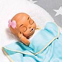 Кукла Беби Берн  Очаровательная Китти Baby Born 904114 Surprise with bath, фото 4