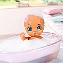 Кукла Беби Берн  Очаровательная Китти Baby Born 904114 Surprise with bath, фото 5