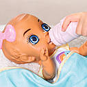 Кукла Беби Берн  Очаровательная Китти Baby Born 904114 Surprise with bath, фото 6