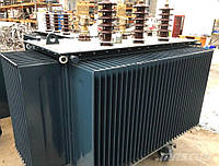 Электрический Трансформатор Ansa Trafo 1250.36.33. B2 O PE1 2014 г.в.