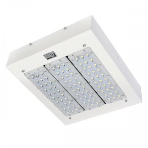 "Встраиваемый LED светильник Horoz ""EAGLE"" 110W 6400K I65"
