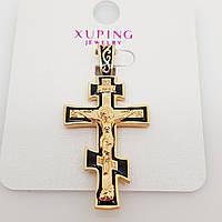 Крестик xuping. Крест красивый