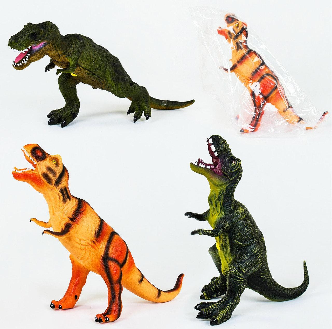 Інтерактивний динозавр зі звуком 33308