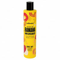 Гель-душ Банан и Личи (Кафе красоты) le Cafe Mimi 300мл арт.5496