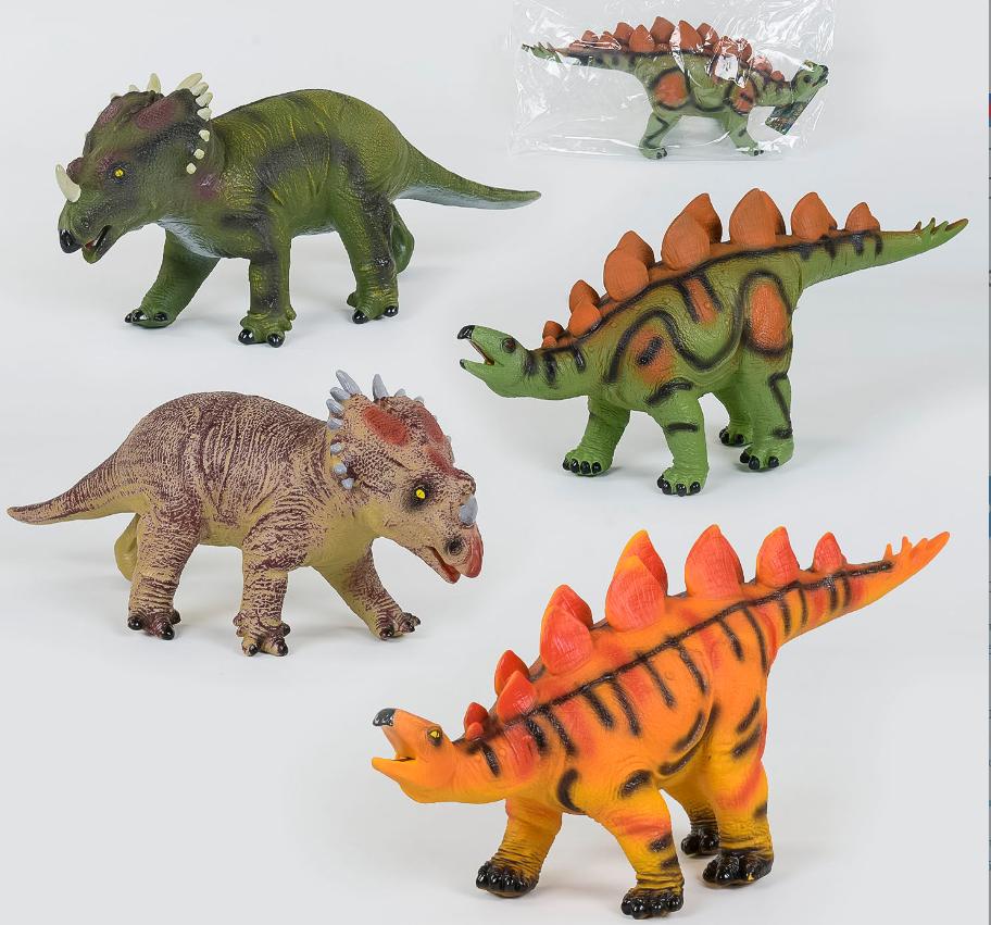 Динозавры музыкальные 88805 / Х017-Х019-Х045