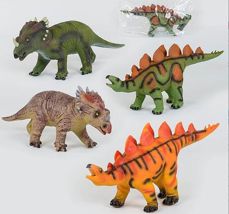 Динозавры музыкальные 88805 / Х017-Х019-Х045, фото 2