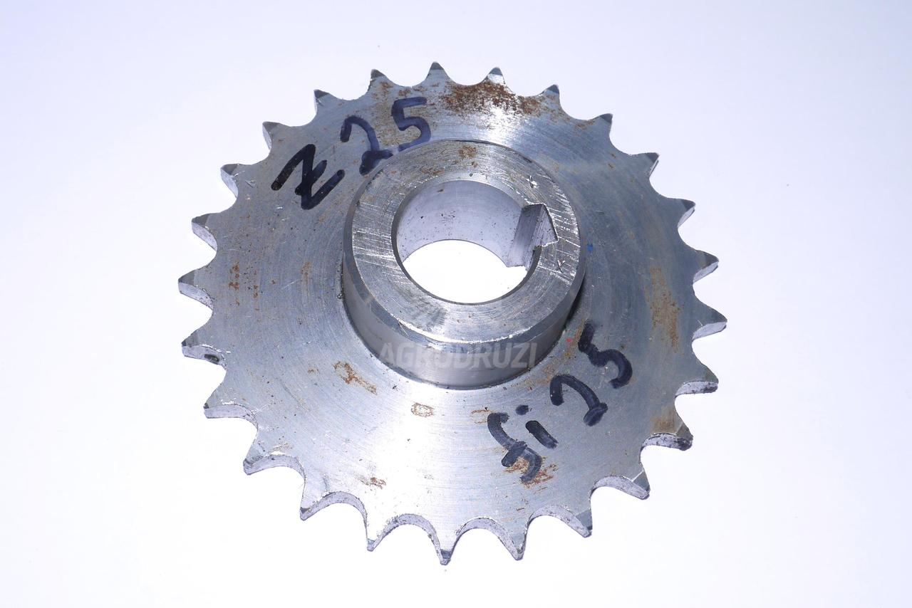 Зірочка стола залізного 5644/63-006