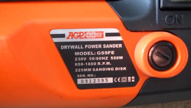AGP GS9FE