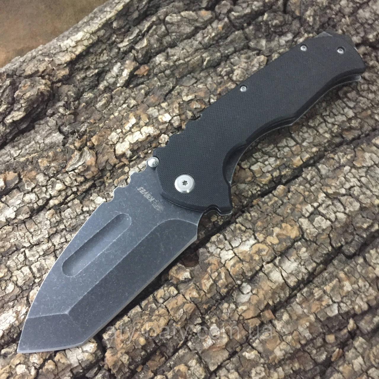 Нож Lion Knives (реплика Medford Praetorian)