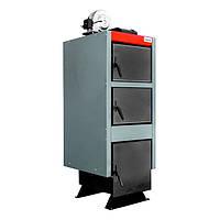 Экономичный твердотопливный котел Marten Comfort 12 кВт