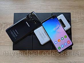 Фабричная копия Samsung Galaxy S10 Plus VIP 256GB (Реально безрамочный)