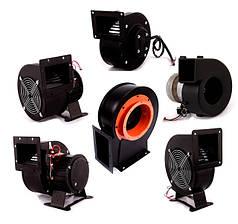 Вентиляторы центробежные (радиальные) малые ВРМ