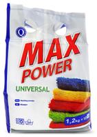 Порошок MAX Power Universal 1,2кг