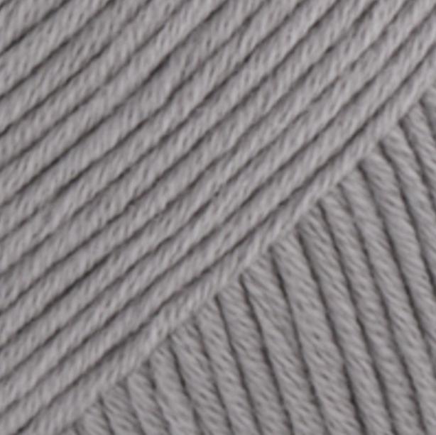 Пряжа Drops Safran - цвет Medium Grey (07)