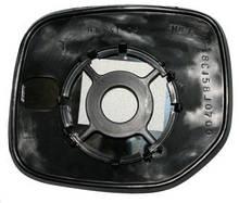 Вкладыш зеркала правый Citroen Berlingo до 2007 гв. ( Ситроен Берлинго )