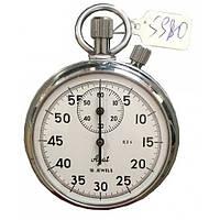 Секундомер механический 2-кнопочный СОСпр-2б-2-000, 2 класс точности, фото 1
