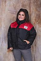 """Женская куртка больших размеров """" Autumn """" Dress Code, фото 1"""