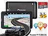 "GPS навигатор 7"" 3G Pioneer PI 7100A 16GB Android + КАРТА ПАМЯТИ 32GB"
