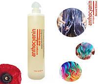 Шампунь кислотный Anthocyanin Acid Shampoo, 970мл