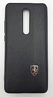 Накладка Ferrari для Xiaomi Mi9t / K20