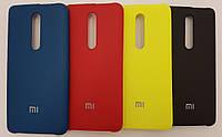 Чехол накладка Silicone Case Xiaomi Mi9t / K20