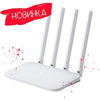 24 місяці гарантія! Роутер Xiaomi Mi WiFi Router 4C White, фото 1