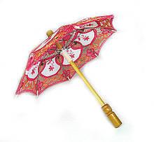 Детский зонтик для девочек сувенирный