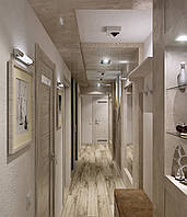 Проектные работы и дизайн квартиры или дома