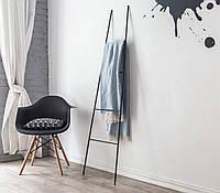 Металлическая стойка для полотенец и пледов, фото 1