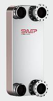 Пластинчатый паяный теплообменник Swep V65