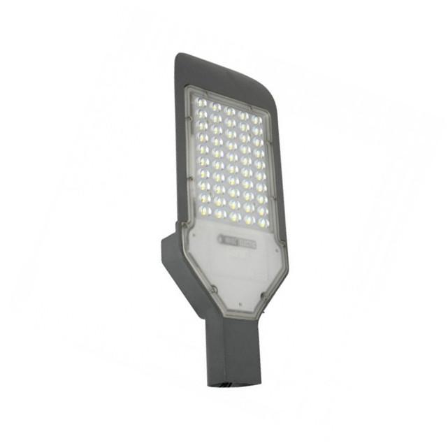 """Уличный LED светильник Horoz """"ORLANDO-50"""" 50W 4200K"""