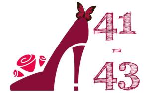 Туфли больших размеров 40-43