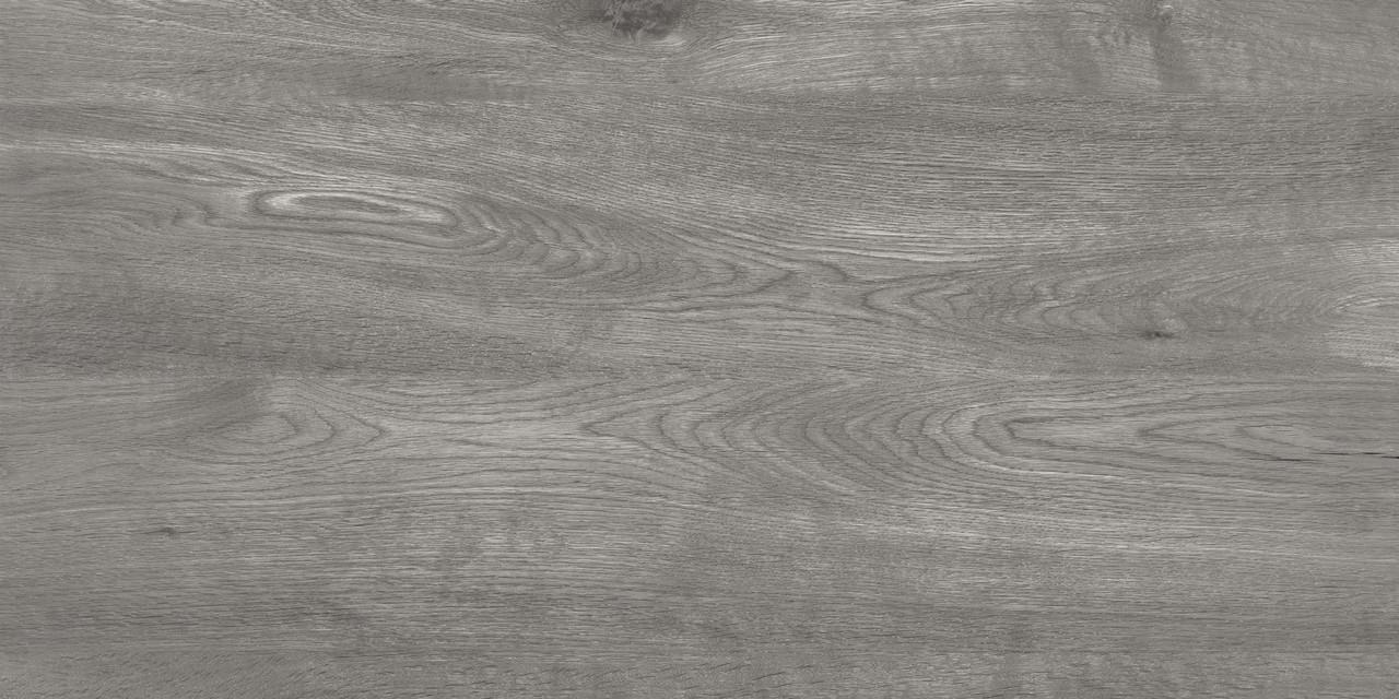Плитка для підлоги Alpina Wood сірий 307x607x8,5 мм