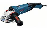 Угловая шлифмашина Bosch GWS 15-125 CIEH ALC, фото 1