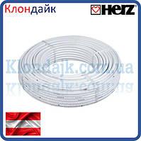 Труба металлопластиковая HERZ  PE-RT/Al/PE-HD FH 20x2