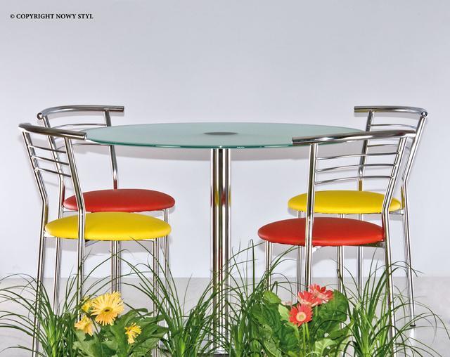 Столья и столик для кафе баров ресторанов опт - тел. 057-754-30-44, www.mkus.com.ua