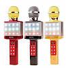 Микрофон DM Karaoke WS 1828 с подсветкой D1041