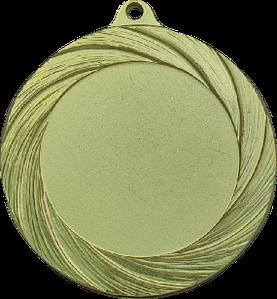 Медаль наградная 70мм. D802