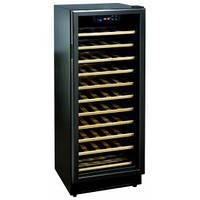 Винный шкаф EA176CT-BK FROSTY (холодильный)