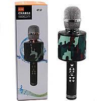 Микрофон DM Karaoke UBL K319 D1041