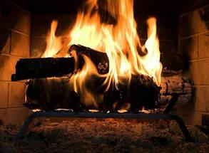 Розпалювання як мистецтво