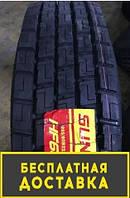 Грузовые шины 295/80 r22,5 Sunfull HF668